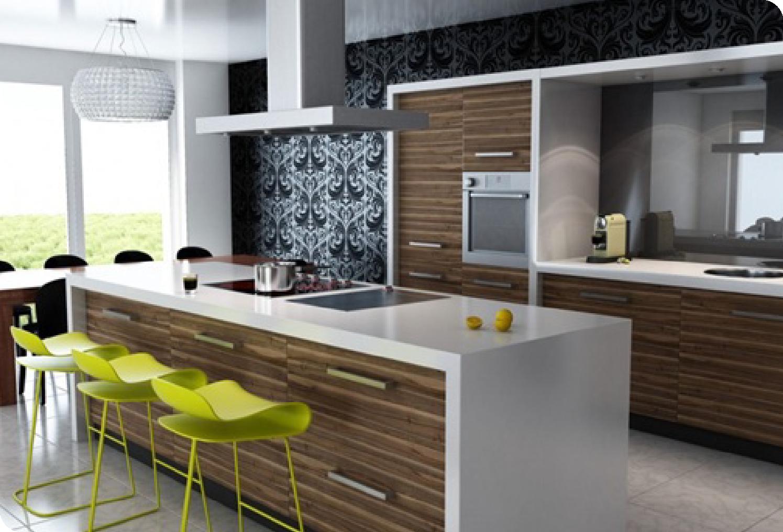 Cocinas y algo m s cocinas integrales puertas y closets for Cocinas cocinas y algo mas